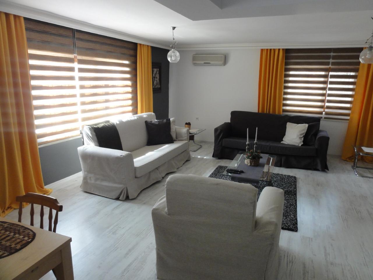 Ferienwohnung Evodak Apartment D 2 (1710501), Balgat, , Zentralanatolien, Türkei, Bild 9