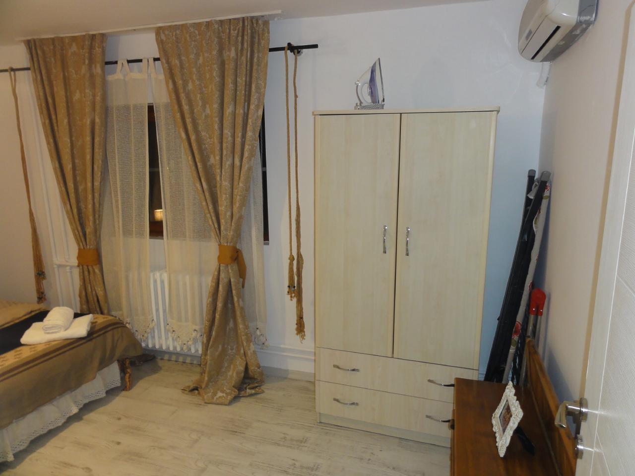 Ferienwohnung Evodak Apartment D 2 (1710501), Balgat, , Zentralanatolien, Türkei, Bild 17