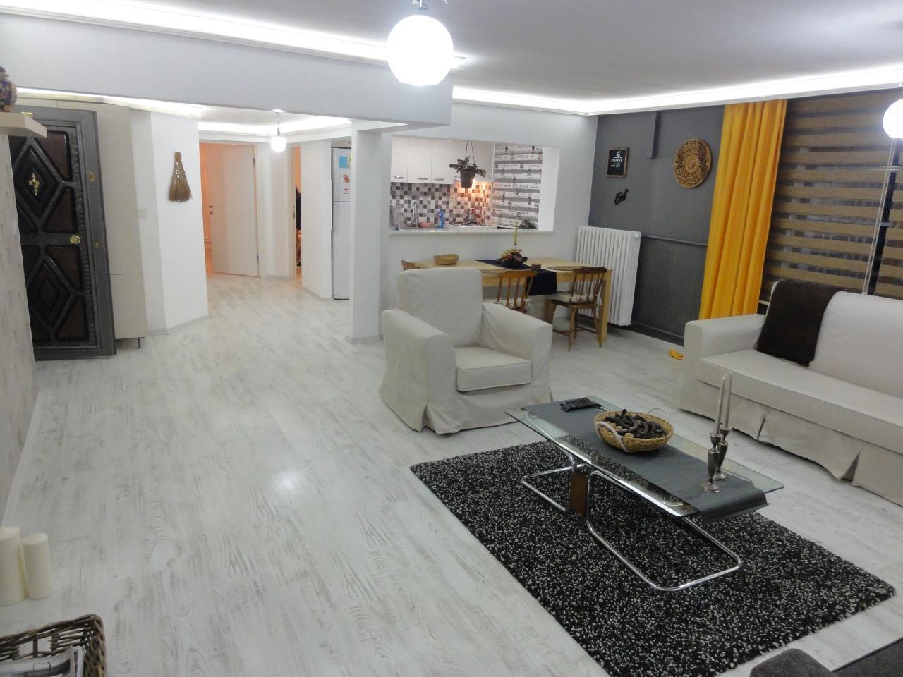 Ferienwohnung Evodak Apartment D 2 (1710501), Balgat, , Zentralanatolien, Türkei, Bild 3