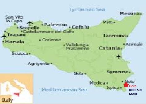 Maison de vacances CASA CALVO | BIRRI SUL MARE | Villa di campagna al mare (1712787), Noto, Siracusa, Sicile, Italie, image 43