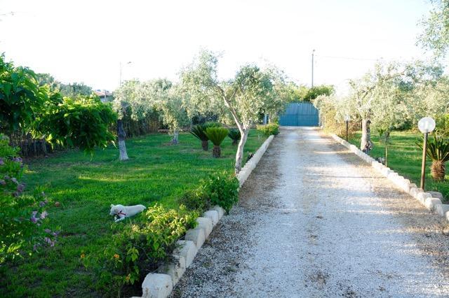 Maison de vacances CASA CALVO | BIRRI SUL MARE | Villa di campagna al mare (1712787), Noto, Siracusa, Sicile, Italie, image 31