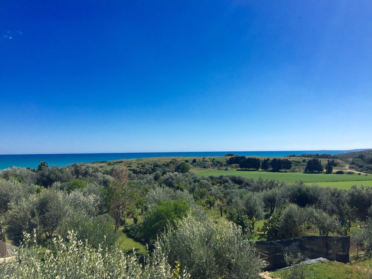 Maison de vacances CASA CALVO | BIRRI SUL MARE | Villa di campagna al mare (1712787), Noto, Siracusa, Sicile, Italie, image 29
