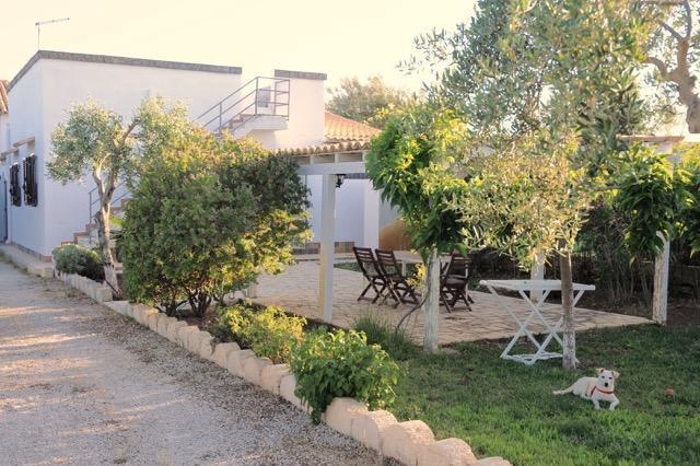 Maison de vacances CASA CALVO | BIRRI SUL MARE | Villa di campagna al mare (1712787), Noto, Siracusa, Sicile, Italie, image 2