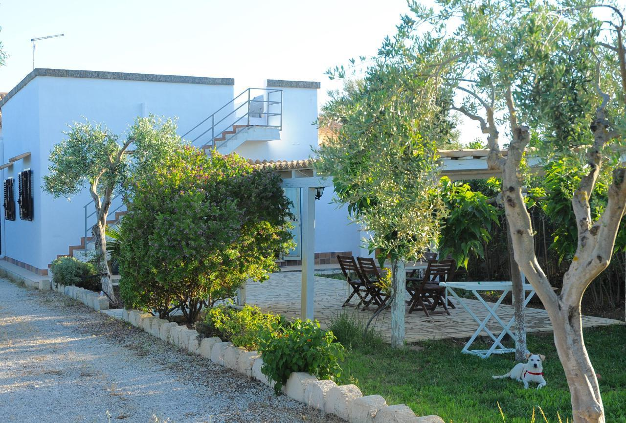 Maison de vacances CASA CALVO | BIRRI SUL MARE | Villa di campagna al mare (1712787), Noto, Siracusa, Sicile, Italie, image 18