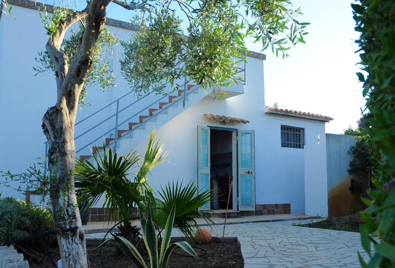 Maison de vacances CASA CALVO | BIRRI SUL MARE | Villa di campagna al mare (1712787), Noto, Siracusa, Sicile, Italie, image 1