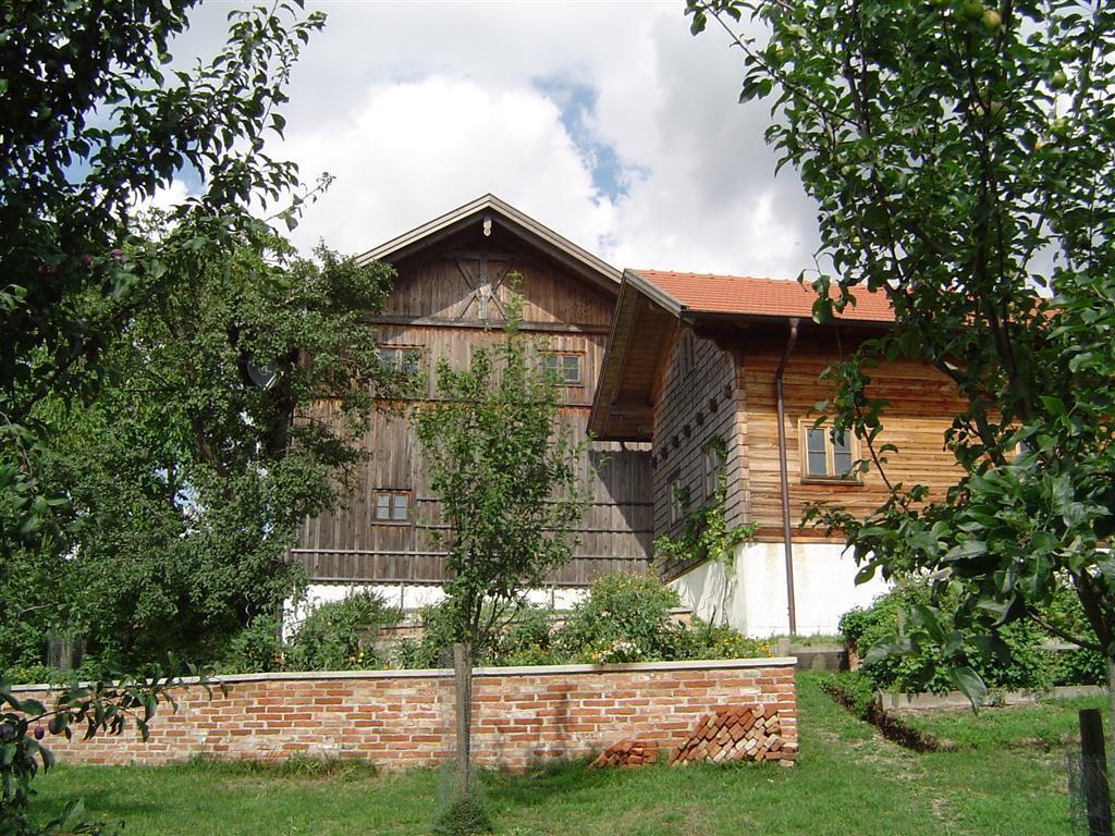 Ferienwohnung 80 m² große Loftwohnung (1713342), Kröning, Bayerisches Golf- und Thermenland, Bayern, Deutschland, Bild 1