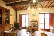 Restaurierte Scheune, Siena, Chianti Ferienwohnung