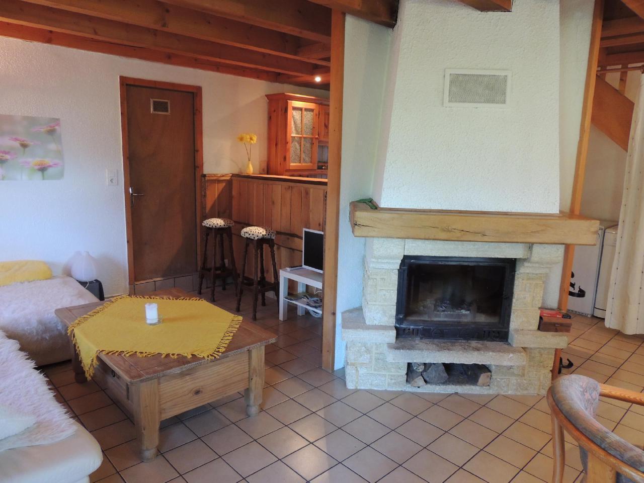 Ferienhaus Steinhäuschen Shila, im Naturparc der Vogesen,  mit Saunahaus (1717460), La Rosière, Haute-Saône, Franche-Comté, Frankreich, Bild 9