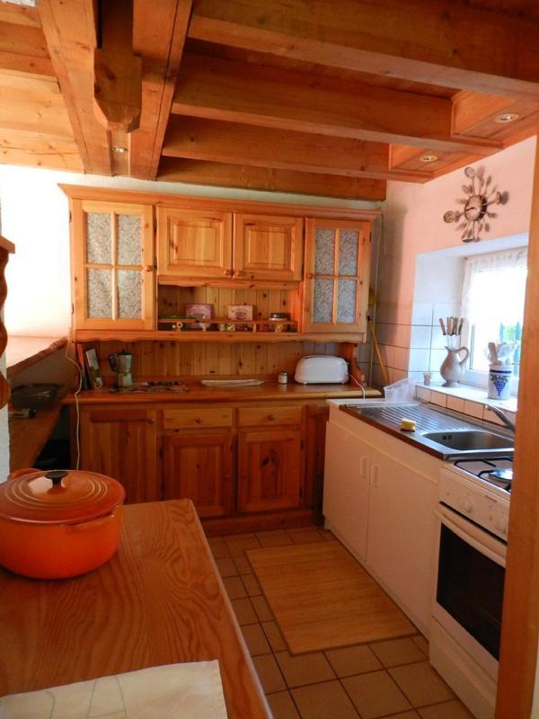 Ferienhaus Bergbauernhäuschen Shila, im Naturparc der Vogesen,  mit Saunahaus (1717460), La Rosière, Haute-Saône, Franche-Comté, Frankreich, Bild 11