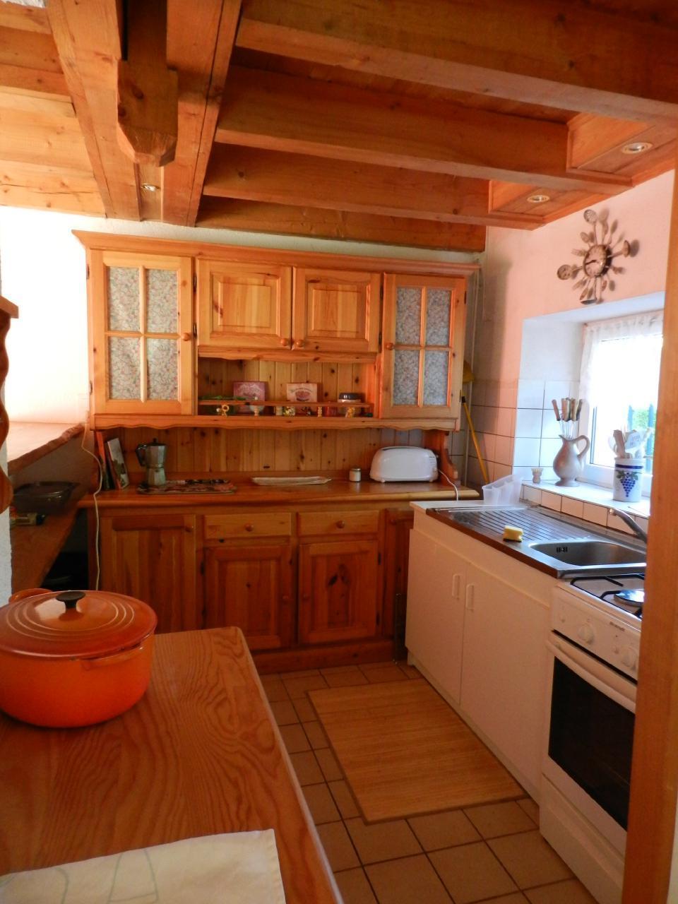Ferienhaus Steinhäuschen Shila, im Naturparc der Vogesen,  mit Saunahaus (1717460), La Rosière, Haute-Saône, Franche-Comté, Frankreich, Bild 12