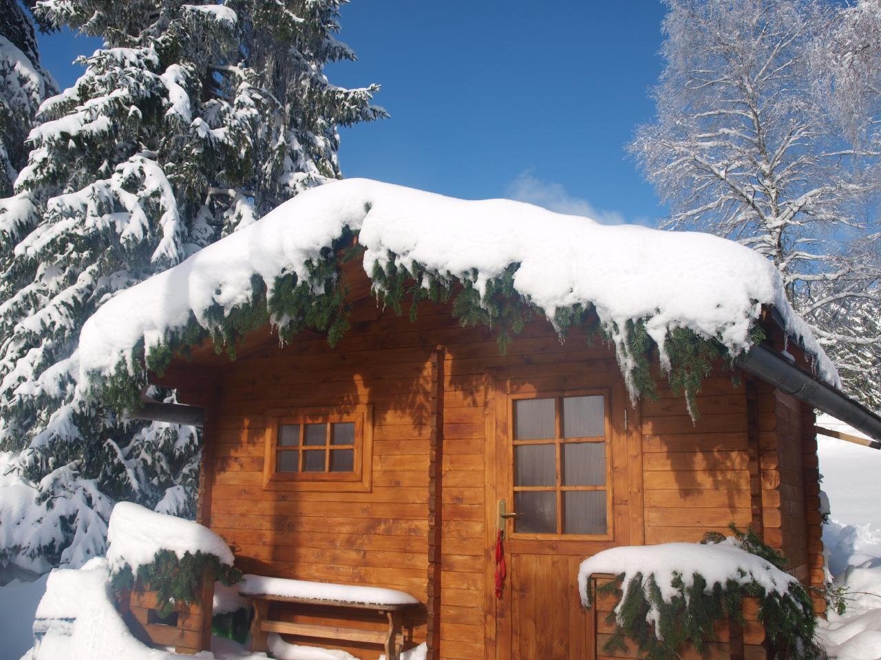 Ferienhaus Steinhäuschen Shila, im Naturparc der Vogesen,  mit Saunahaus (1717460), La Rosière, Haute-Saône, Franche-Comté, Frankreich, Bild 25