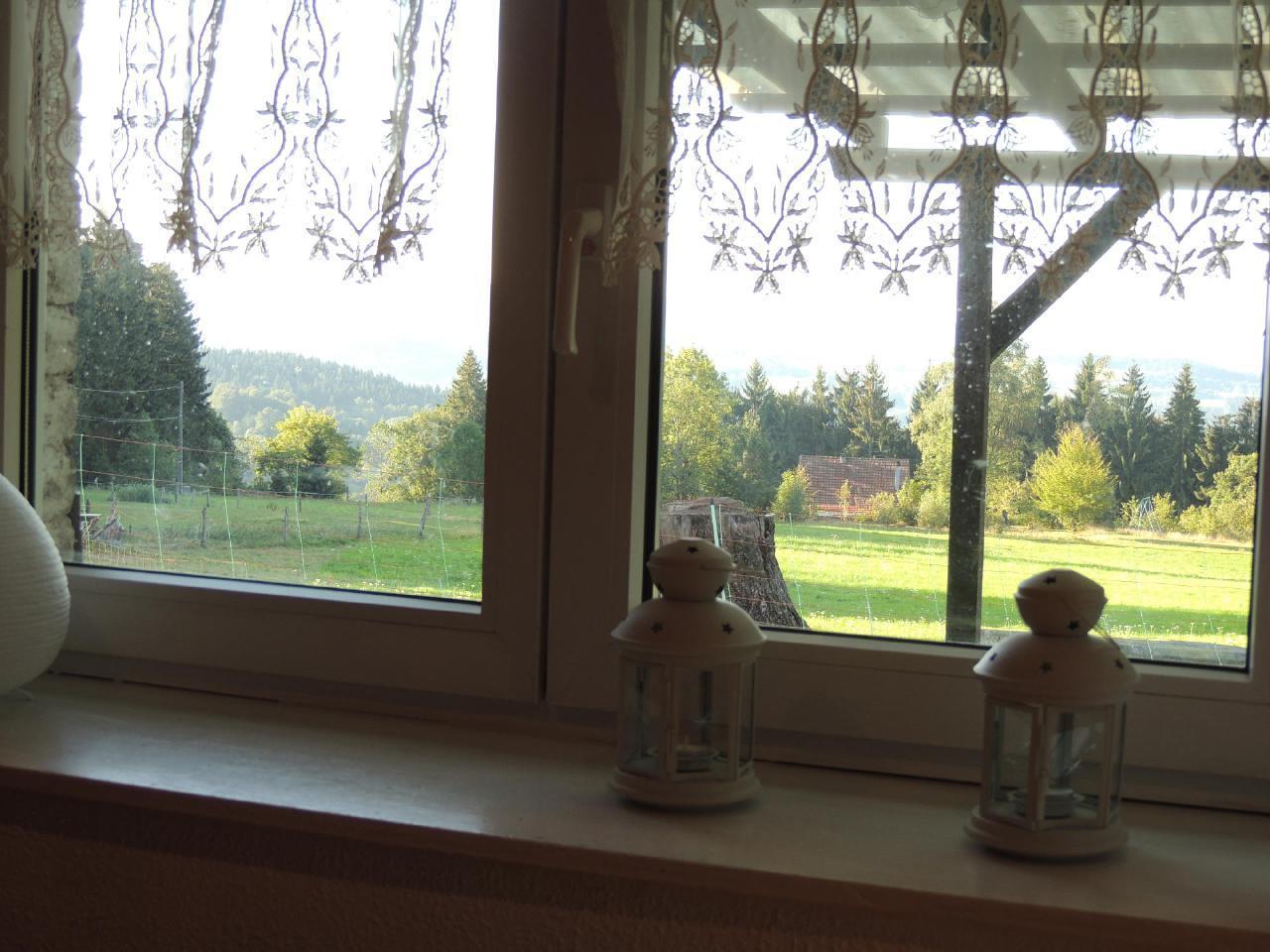 Ferienhaus Steinhäuschen Shila, im Naturparc der Vogesen,  mit Saunahaus (1717460), La Rosière, Haute-Saône, Franche-Comté, Frankreich, Bild 11