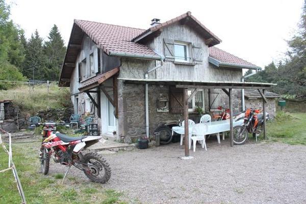 Ferienhaus Bergbauernhäuschen Shila, im Naturparc der Vogesen,  mit Saunahaus (1717460), La Rosière, Haute-Saône, Franche-Comté, Frankreich, Bild 25