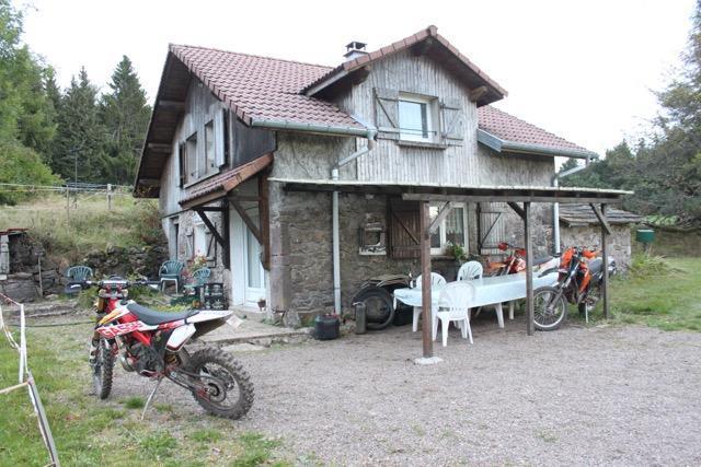 Ferienhaus Steinhäuschen Shila, im Naturparc der Vogesen,  mit Saunahaus (1717460), La Rosière, Haute-Saône, Franche-Comté, Frankreich, Bild 33