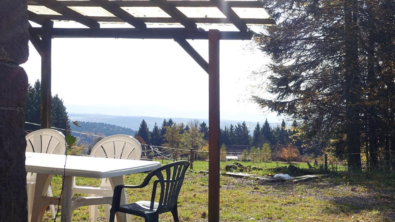 Ferienhaus Steinhäuschen Shila, im Naturparc der Vogesen,  mit Saunahaus (1717460), La Rosière, Haute-Saône, Franche-Comté, Frankreich, Bild 3
