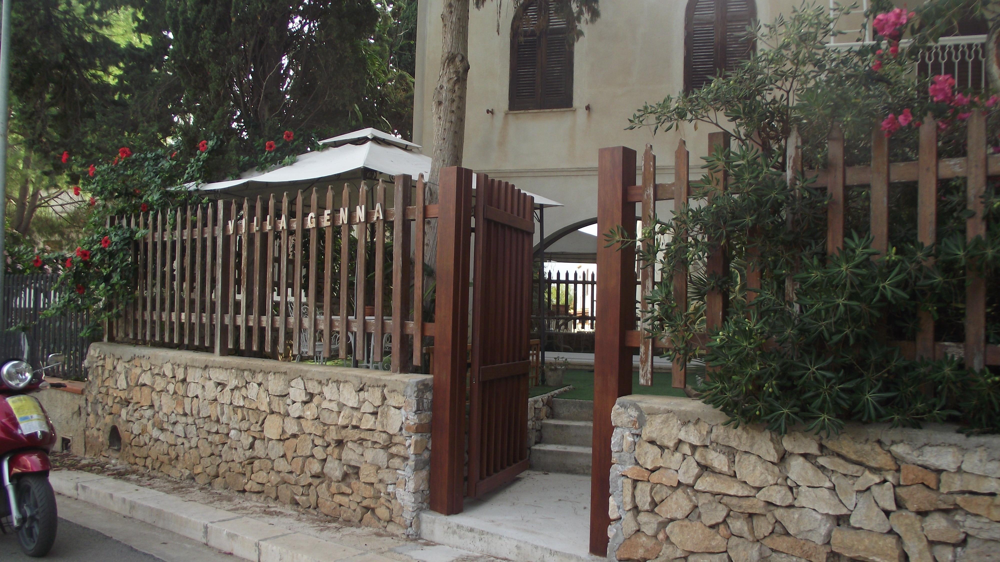 Appartement de vacances VILLA GENNA (1729788), San Vito Lo Capo, Trapani, Sicile, Italie, image 15