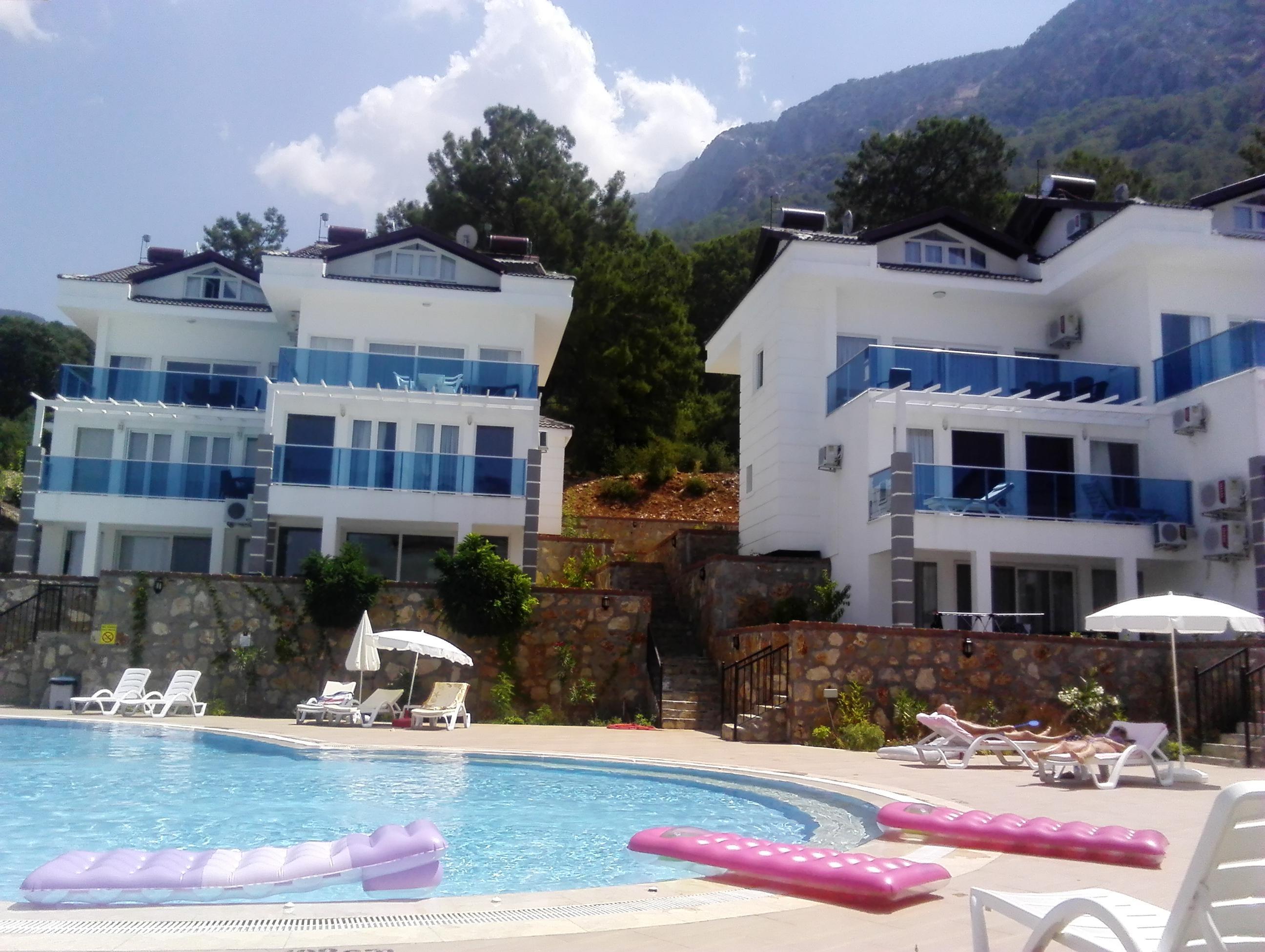 Appartement de vacances Öludeniz (1730432), Ölüdeniz, , Région Egéenne, Turquie, image 25