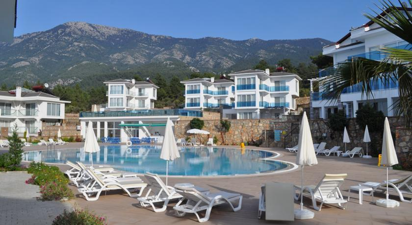 Appartement de vacances Öludeniz (1730432), Ölüdeniz, , Région Egéenne, Turquie, image 50