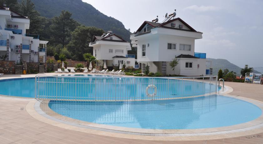 Appartement de vacances Öludeniz (1730432), Ölüdeniz, , Région Egéenne, Turquie, image 47