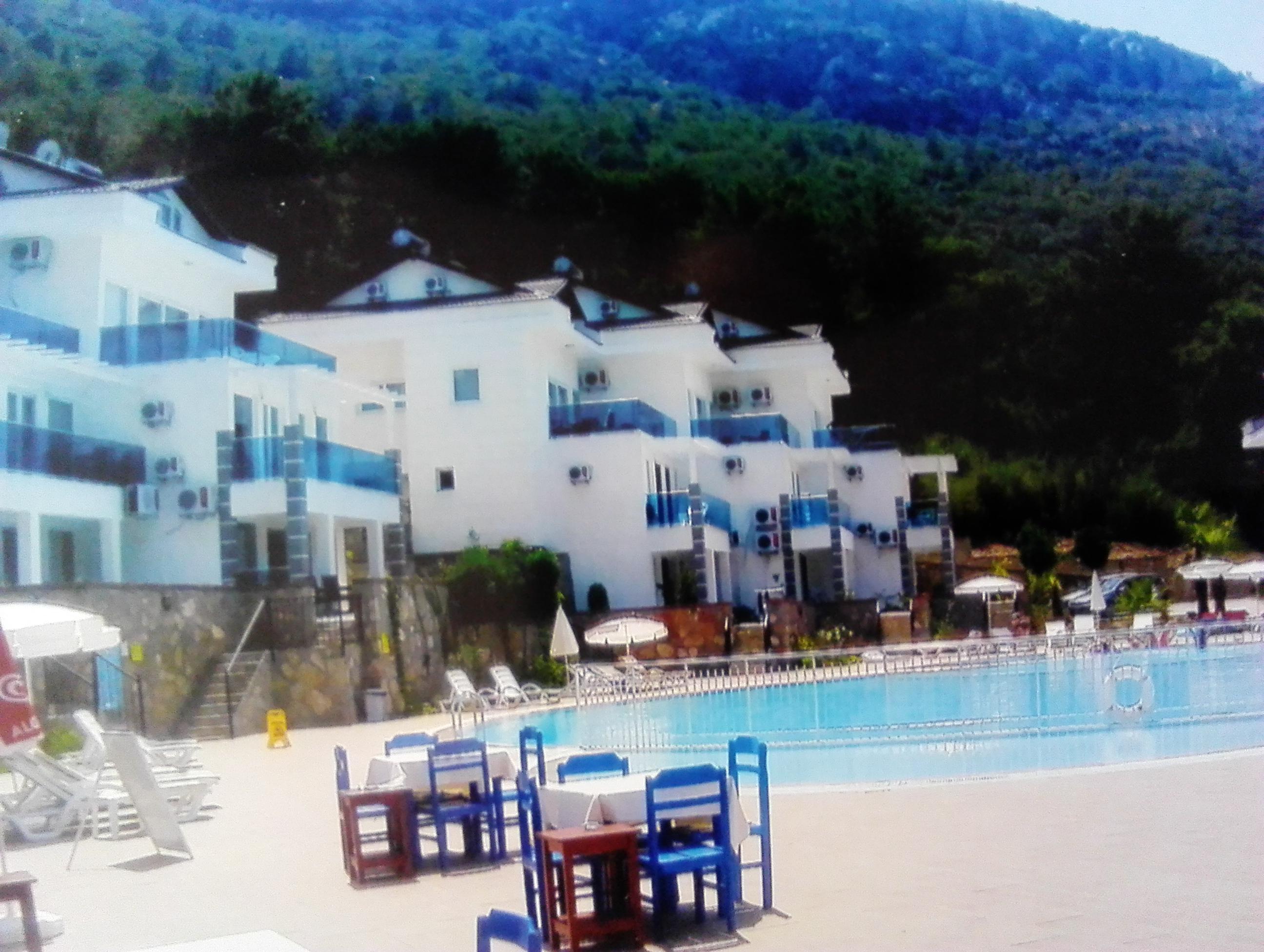 Appartement de vacances Öludeniz (1730432), Ölüdeniz, , Région Egéenne, Turquie, image 22