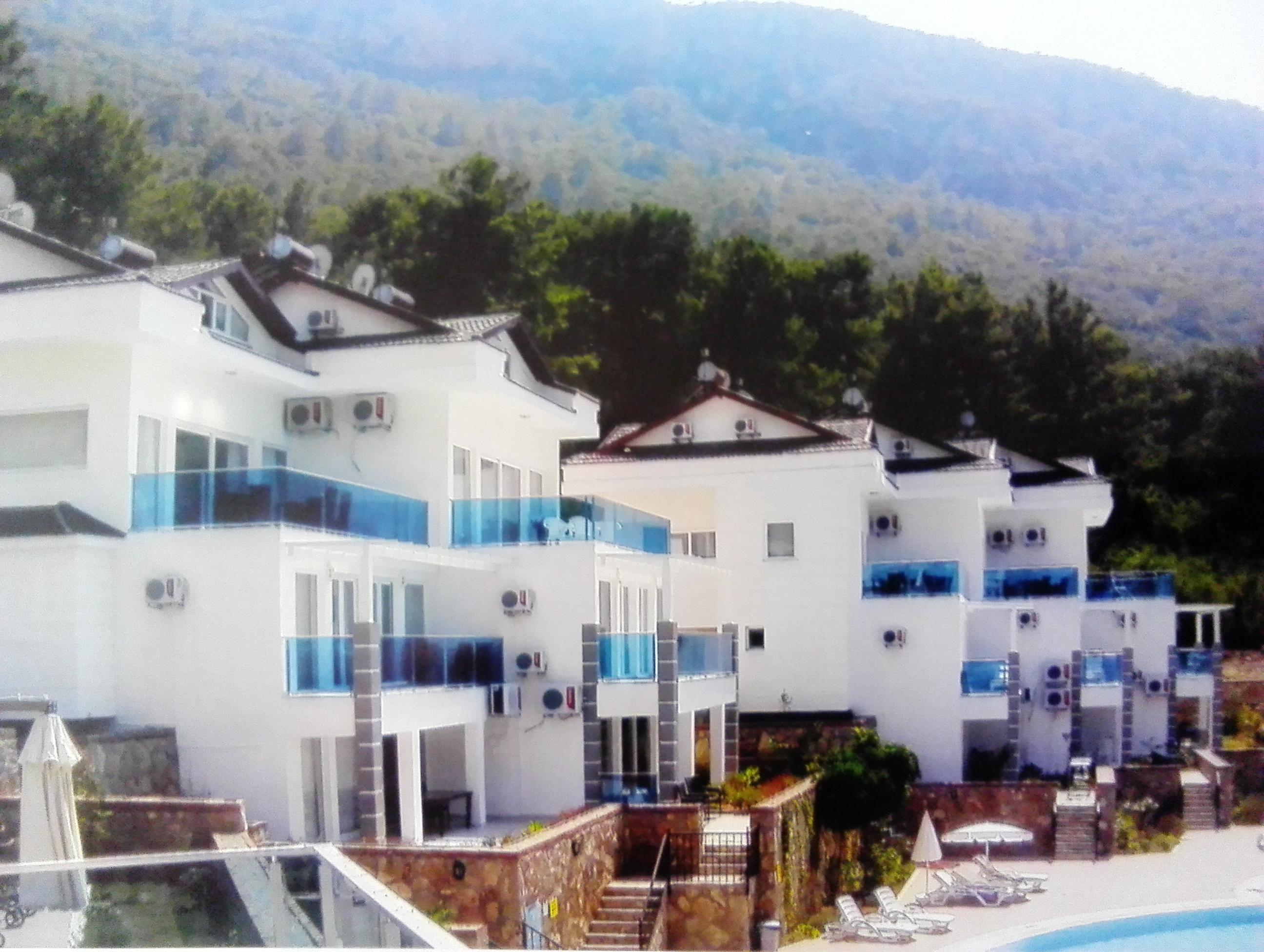 Appartement de vacances Öludeniz (1730432), Ölüdeniz, , Région Egéenne, Turquie, image 18