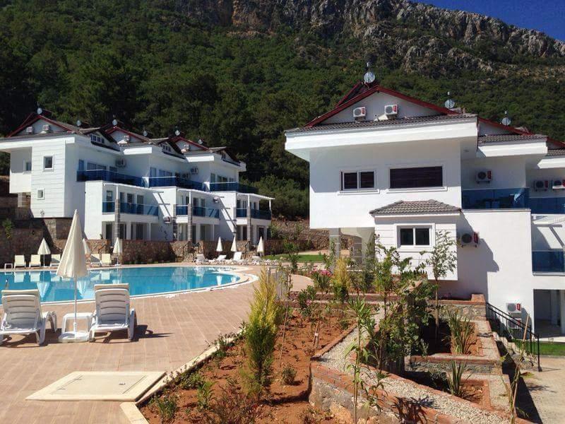 Appartement de vacances Öludeniz (1730432), Ölüdeniz, , Région Egéenne, Turquie, image 37