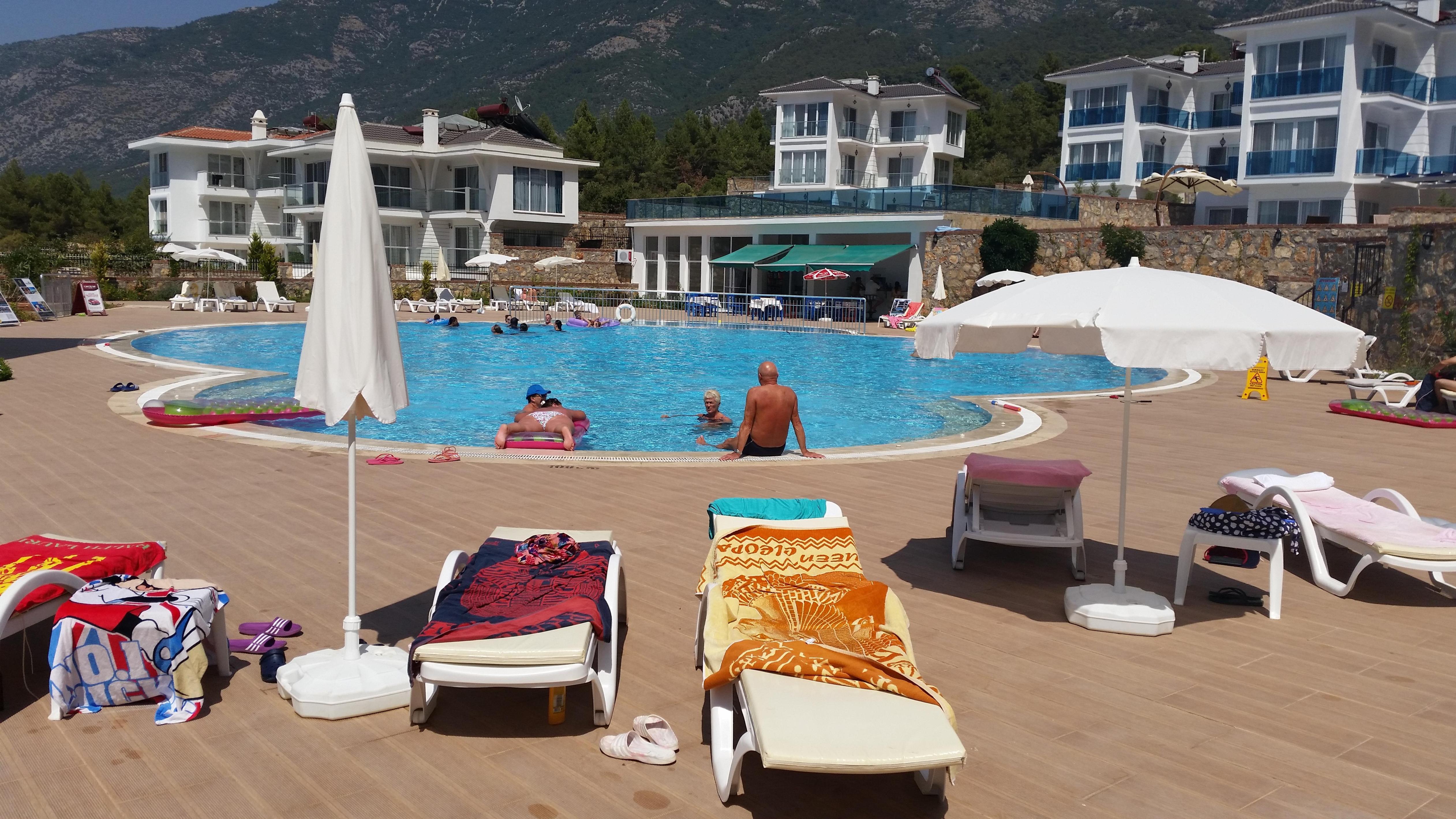 Appartement de vacances Öludeniz (1730432), Ölüdeniz, , Région Egéenne, Turquie, image 7