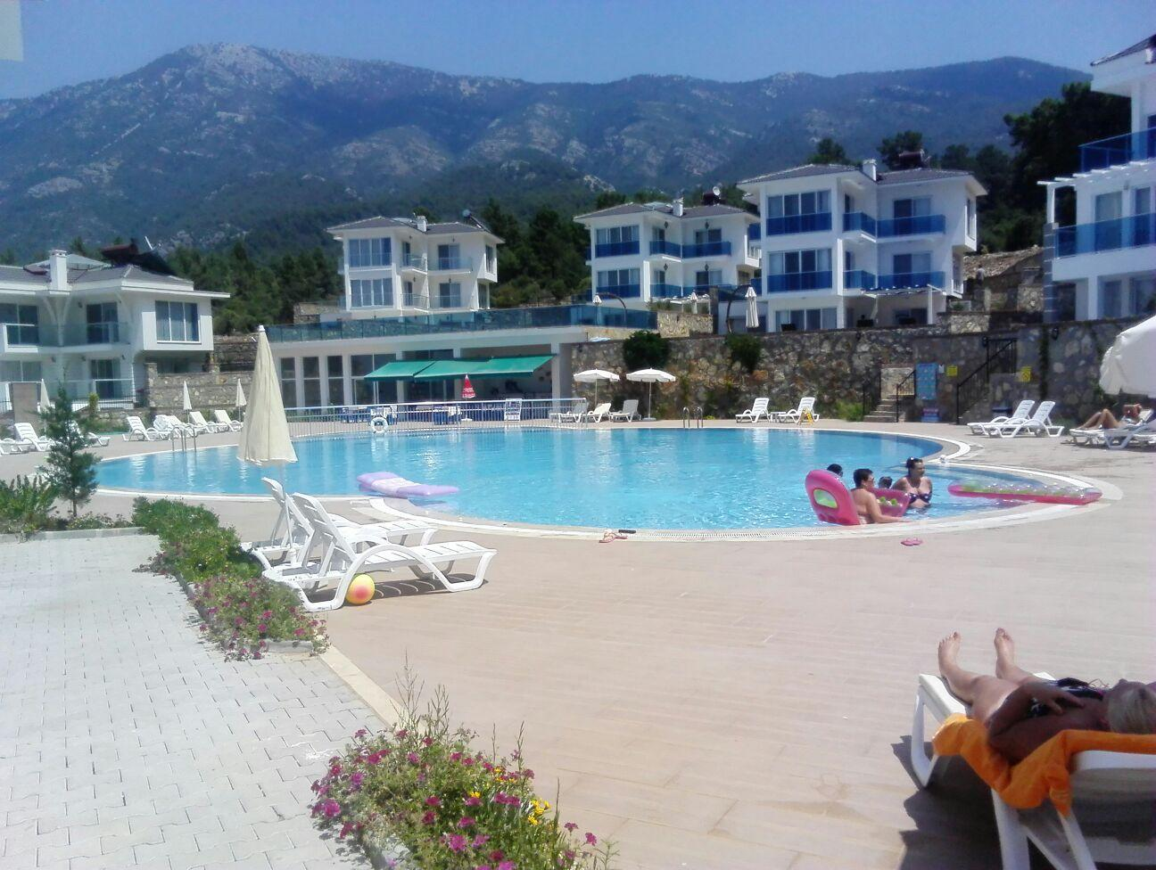 Appartement de vacances Öludeniz (1730432), Ölüdeniz, , Région Egéenne, Turquie, image 5