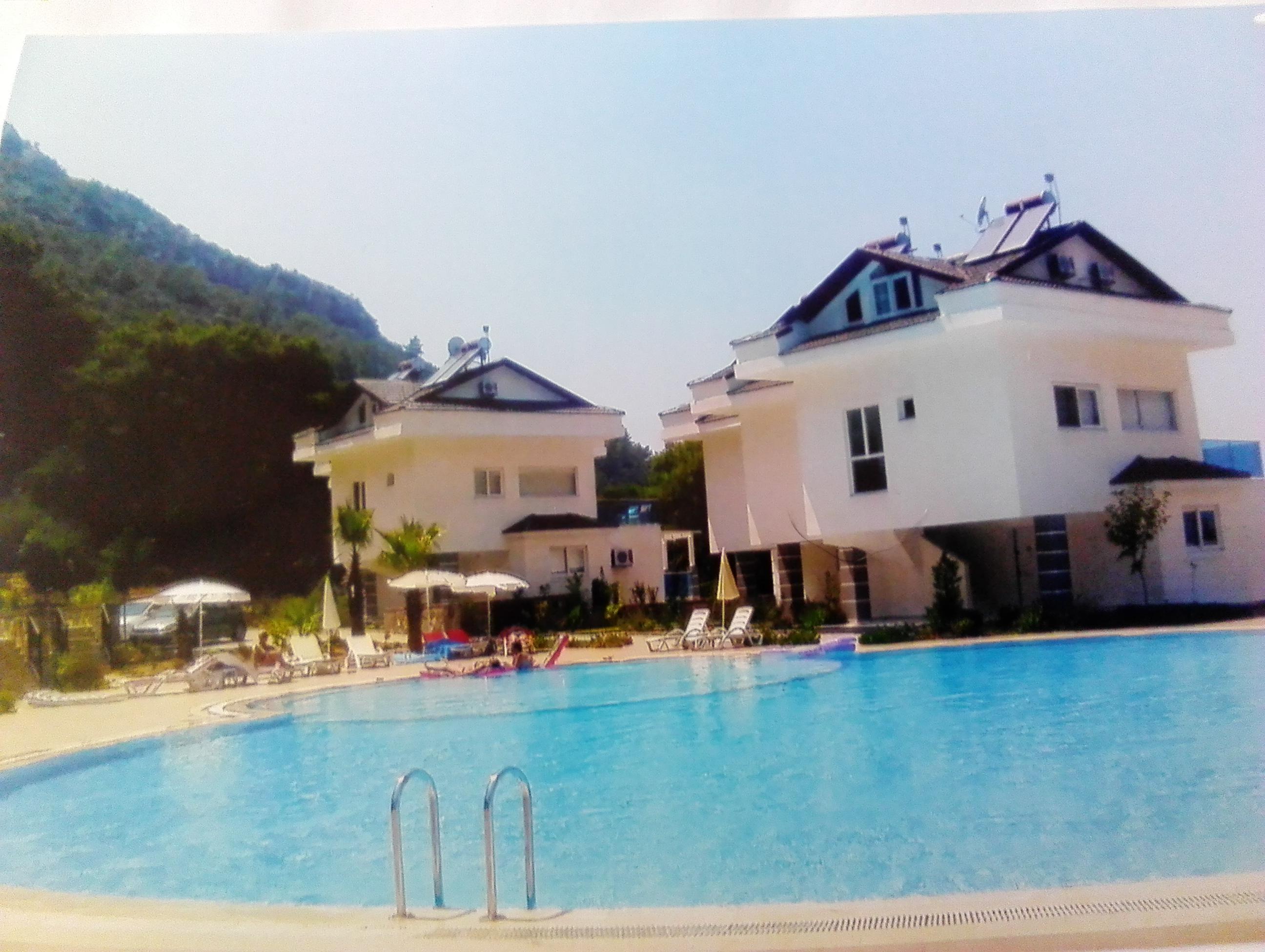 Appartement de vacances Öludeniz (1730432), Ölüdeniz, , Région Egéenne, Turquie, image 23