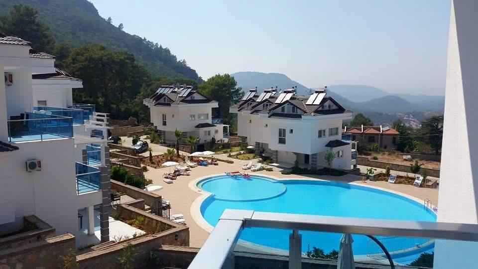 Appartement de vacances Öludeniz (1730432), Ölüdeniz, , Région Egéenne, Turquie, image 38
