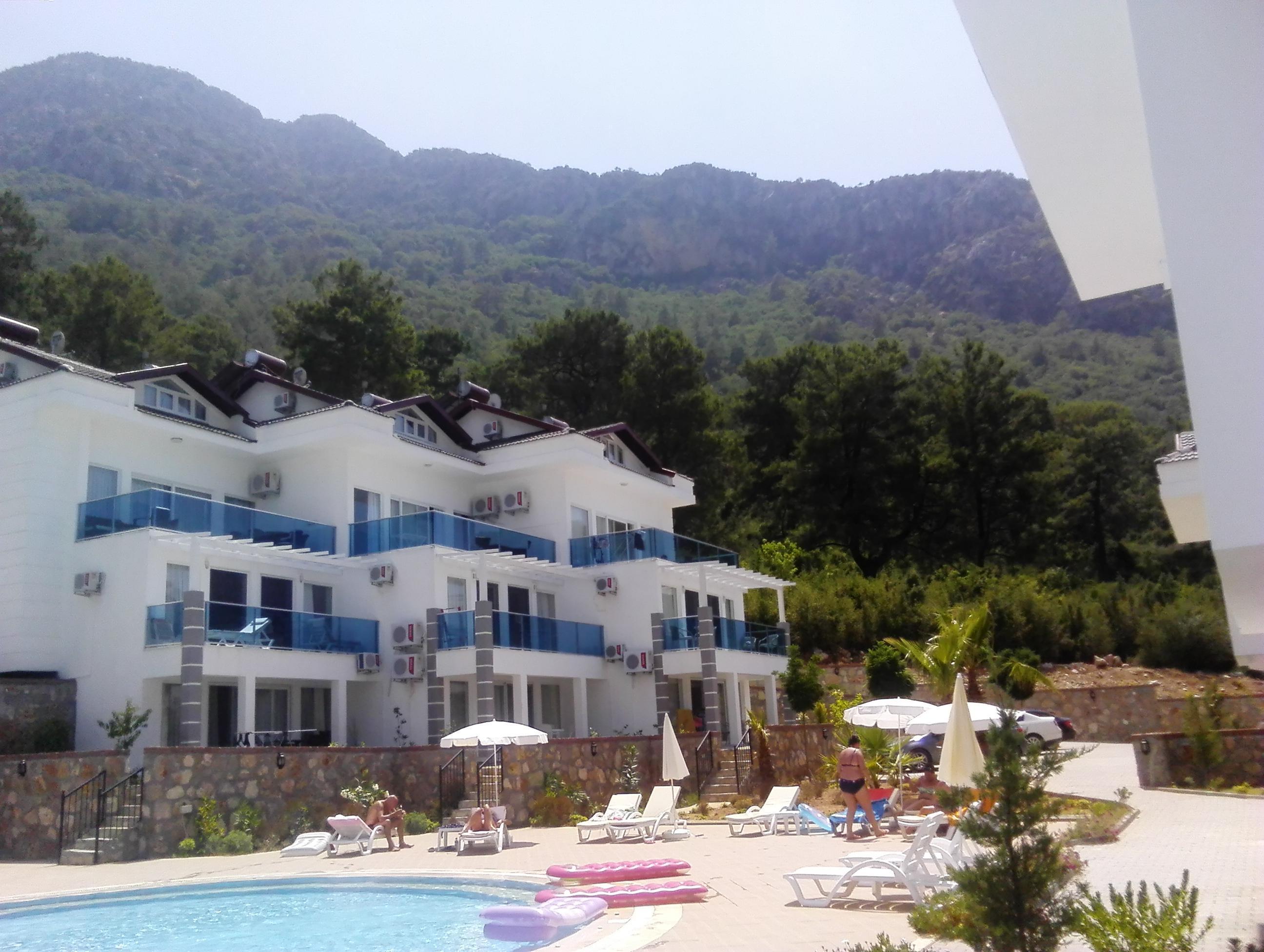 Appartement de vacances Öludeniz (1730432), Ölüdeniz, , Région Egéenne, Turquie, image 26