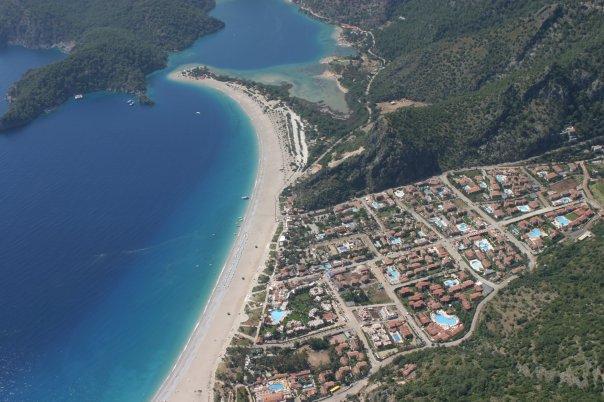 Appartement de vacances Öludeniz (1730432), Ölüdeniz, , Région Egéenne, Turquie, image 17