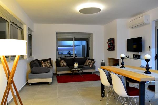 Holiday apartment Mod. Apartment ruhige zentrale Lage (1731423), Lavrion, , Attica, Greece, picture 3