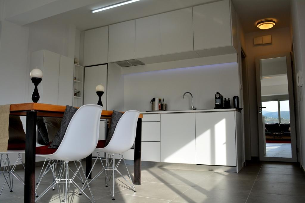 Holiday apartment Mod. Apartment ruhige zentrale Lage (1731423), Lavrion, , Attica, Greece, picture 5