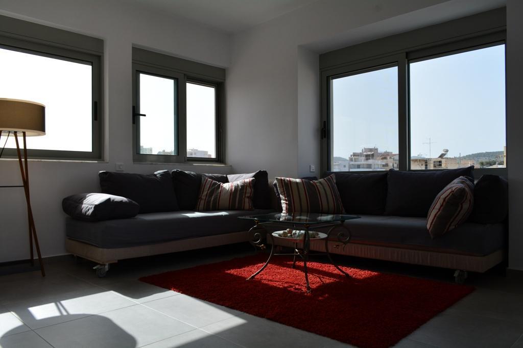 Ferienwohnung Mod. Apartment ruhige zentrale Lage (1731423), Lavrion, , Attika, Griechenland, Bild 4