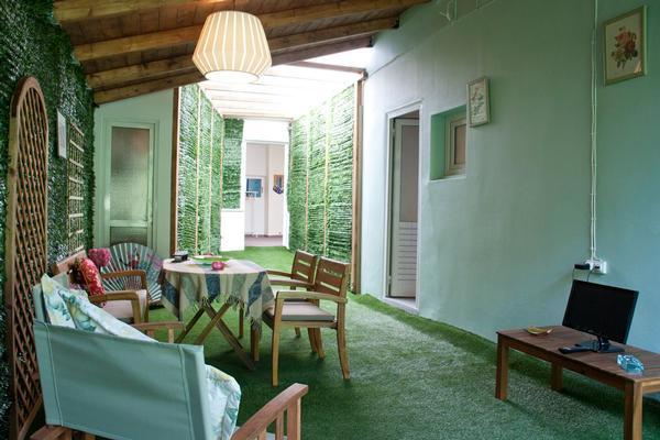 Ferienwohnung GRÜN Superb Wohnung - zum relaxen (1734556), Elliniko, , Attika, Griechenland, Bild 2