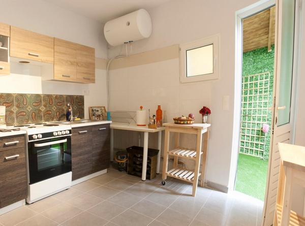 Ferienwohnung GRÜN Superb Wohnung - zum relaxen (1734556), Elliniko, , Attika, Griechenland, Bild 17