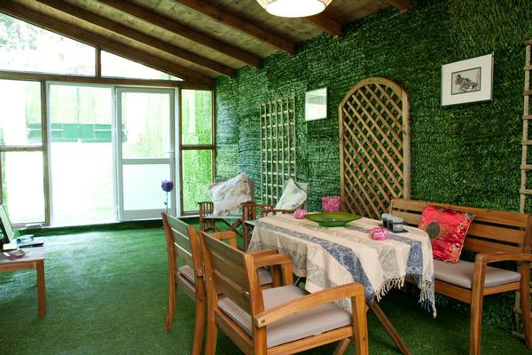 Ferienwohnung GRÜN Superb Wohnung - zum relaxen (1734556), Elliniko, , Attika, Griechenland, Bild 3