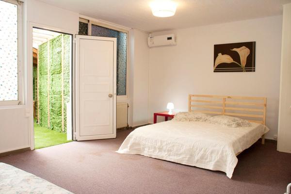 Ferienwohnung GRÜN Superb Wohnung - zum relaxen (1734556), Elliniko, , Attika, Griechenland, Bild 6