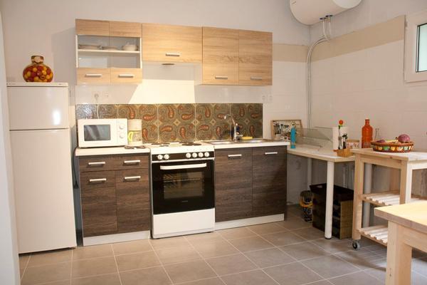 Ferienwohnung GRÜN Superb Wohnung - zum relaxen (1734556), Elliniko, , Attika, Griechenland, Bild 16