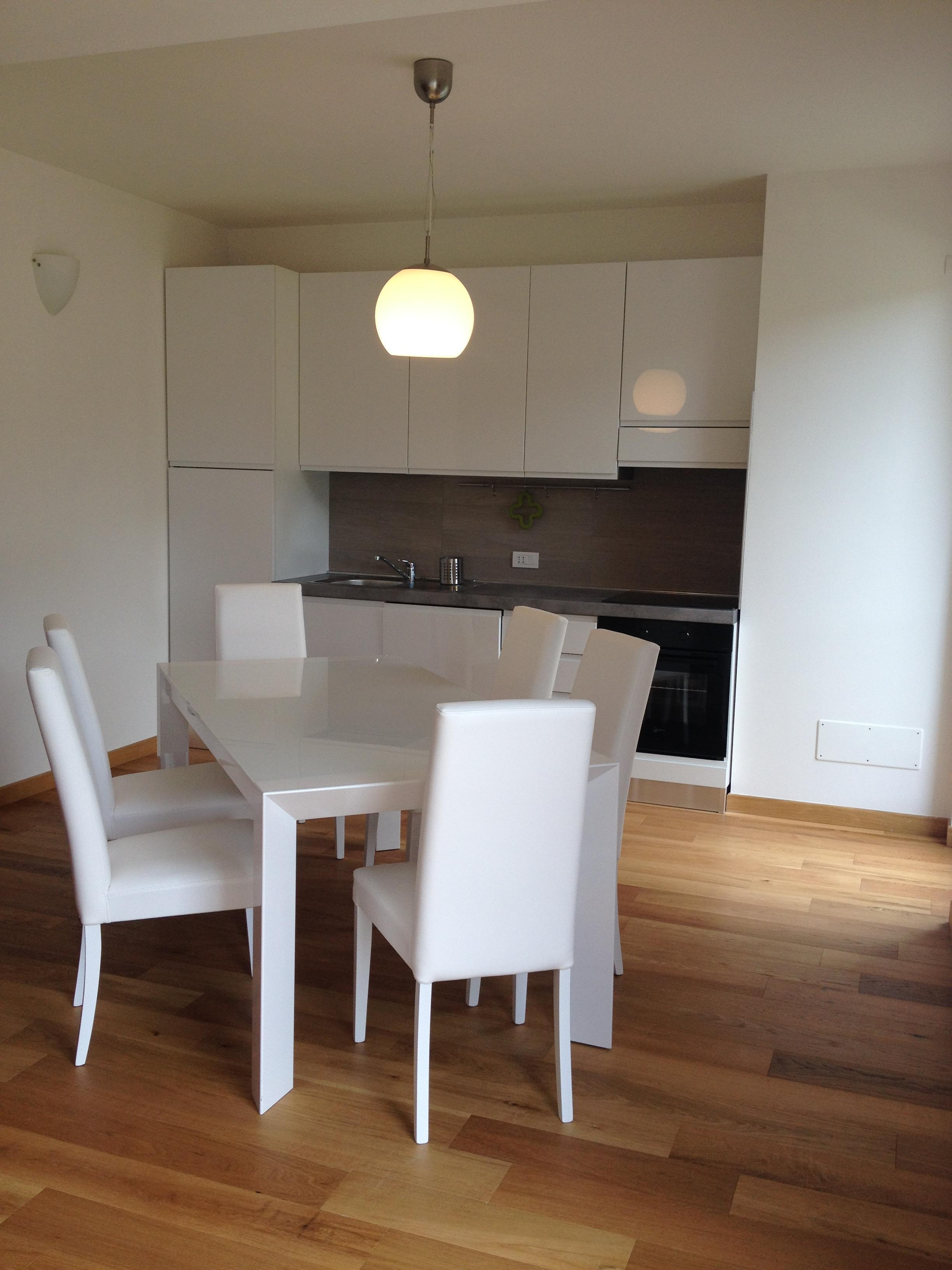 Penthouse mit 3 Schlafzimmer Ferienwohnung in Italien