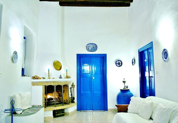 Holiday apartment Purple Flower Villa - Suite (1740751), Siphnos, Sifnos, Cyclades, Greece, picture 4