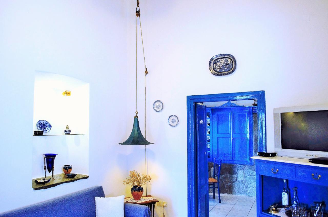 Ferienwohnung Purple Flower Villa - Suite (1740751), Siphnos, Sifnos, Kykladen, Griechenland, Bild 7
