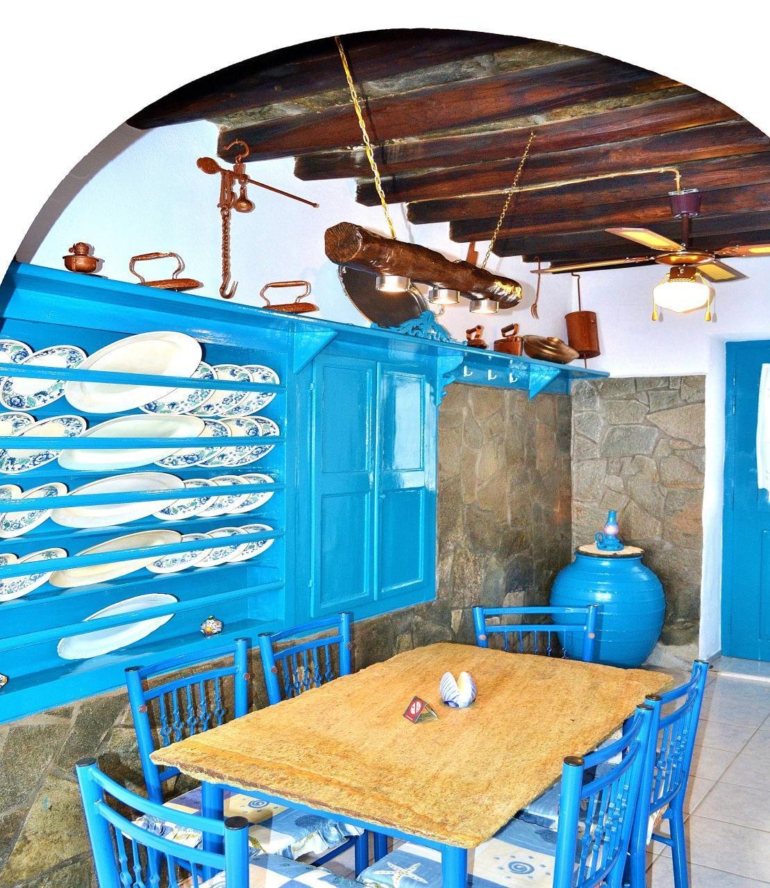 Holiday apartment Purple Flower Villa - Suite (1740751), Siphnos, Sifnos, Cyclades, Greece, picture 12
