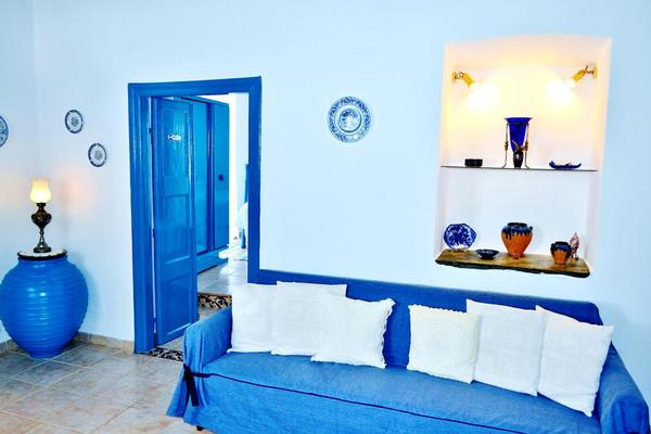 Holiday apartment Purple Flower Villa - Suite (1740751), Siphnos, Sifnos, Cyclades, Greece, picture 5