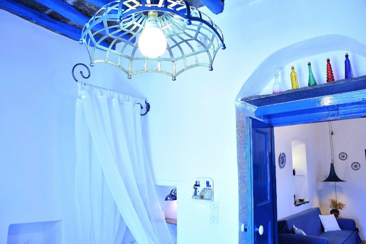 Holiday apartment Purple Flower Villa - Suite (1740751), Siphnos, Sifnos, Cyclades, Greece, picture 10