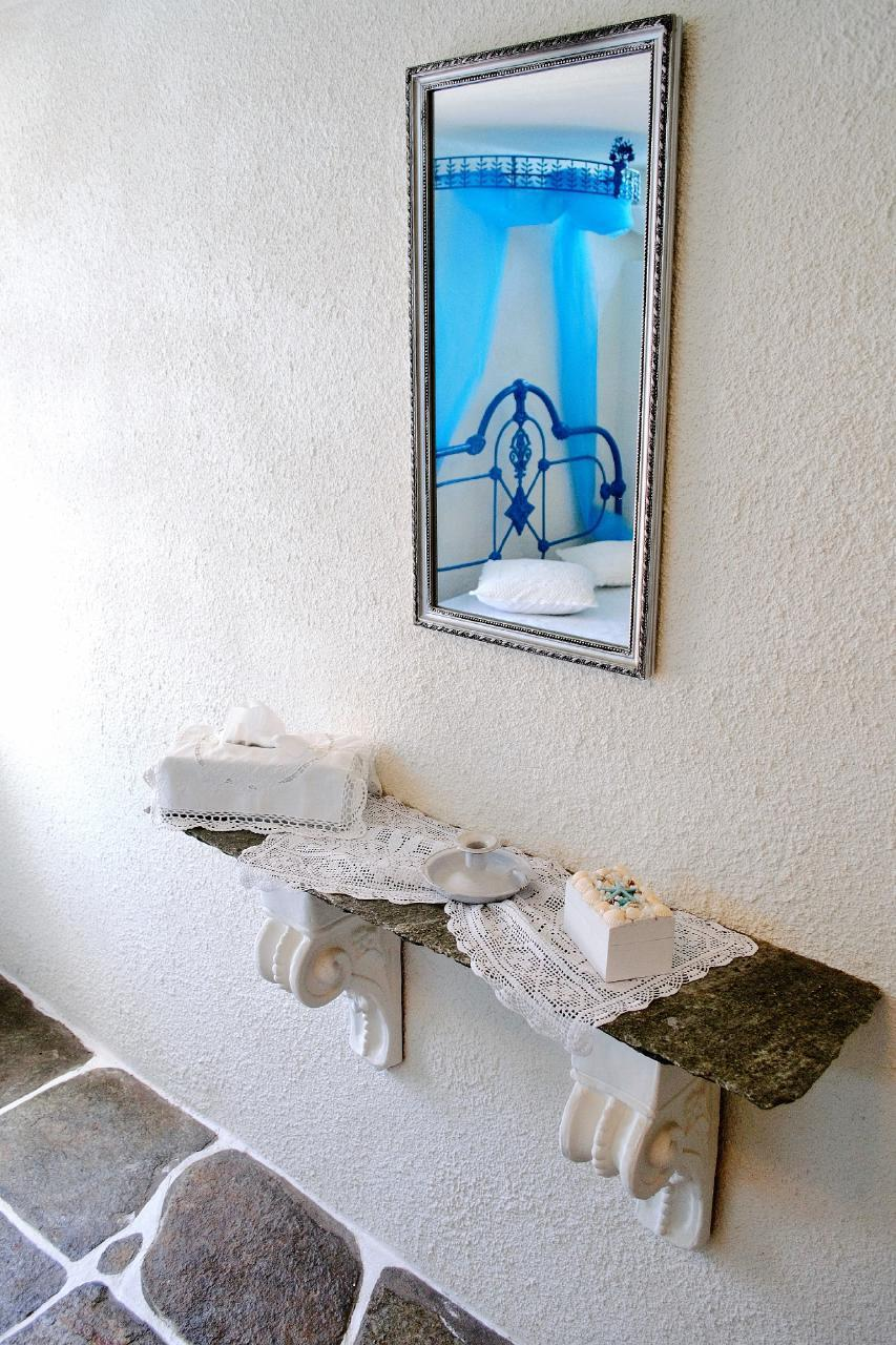 Holiday apartment Purple Flower Villa - Suite (1740751), Siphnos, Sifnos, Cyclades, Greece, picture 11