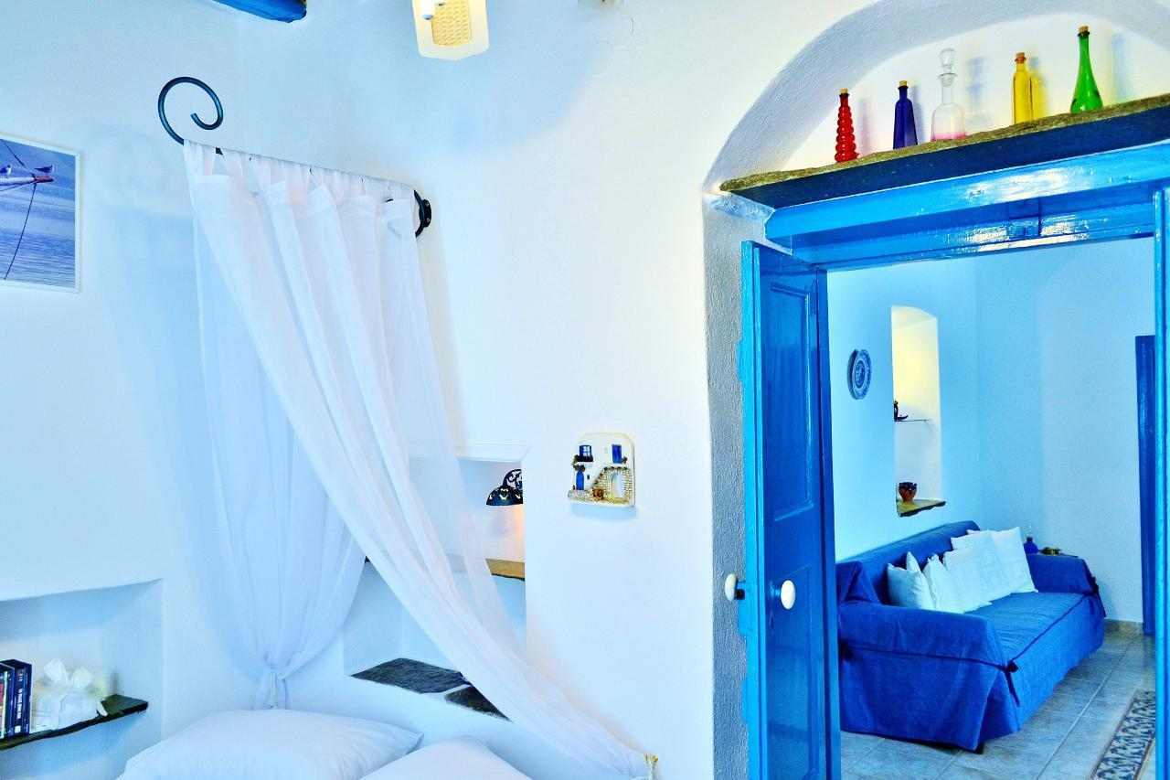 Holiday apartment Purple Flower Villa - Suite (1740751), Siphnos, Sifnos, Cyclades, Greece, picture 9