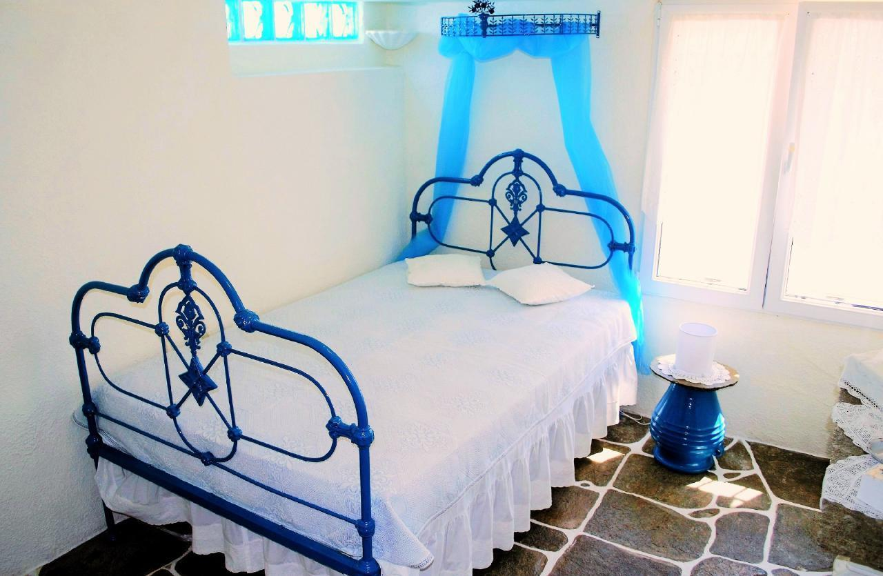 Holiday house PURPLE FLOWER VILLA - Sifnos / Griechenland - 2 Etagen (1740752), Siphnos, Sifnos, Cyclades, Greece, picture 12