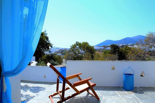 Holiday house PURPLE FLOWER VILLA - Sifnos / Griechenland - 2 Etagen (1740752), Siphnos, Sifnos, Cyclades, Greece, picture 17